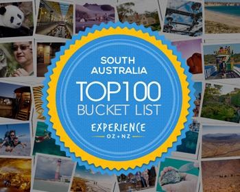 South Australia Bucket List