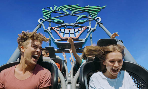 Experience Oz Gold Coast Theme Parks Movie World