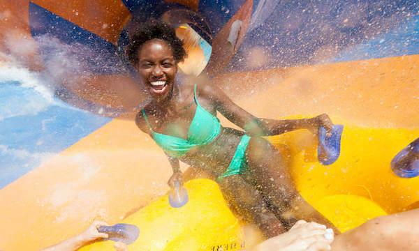 Experience Oz Gold Coast Theme Parks Wet 'n' Wild