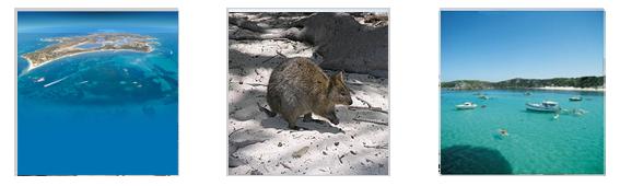 Rottnest Island NSW