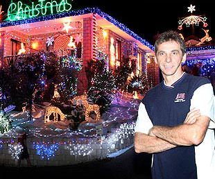 Gold Coast Christmas Lights Winner