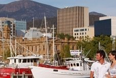 When to visit Hobart