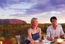 When to visit Uluru Ayers Rock