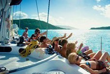 When to visit the Whitsundays