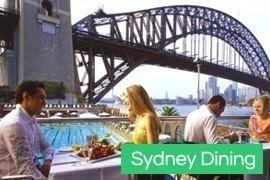 Sydney Dining and Restaurants