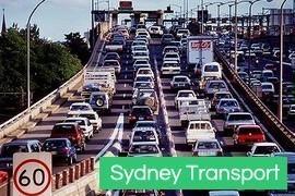 Sydney Transport