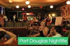 Port Douglas nightlife