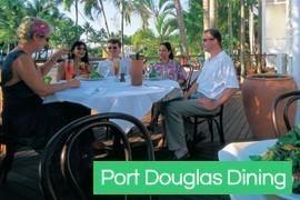 Port Douglas Dining