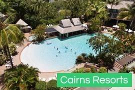 Cairns Resorts