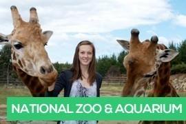 National Zoo and Aquarium Canberra