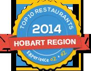 Hobart Best Restaurants