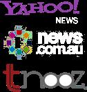 News Logos