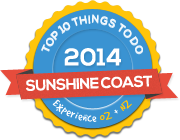 Top 10 Things to do Sunshine Coast