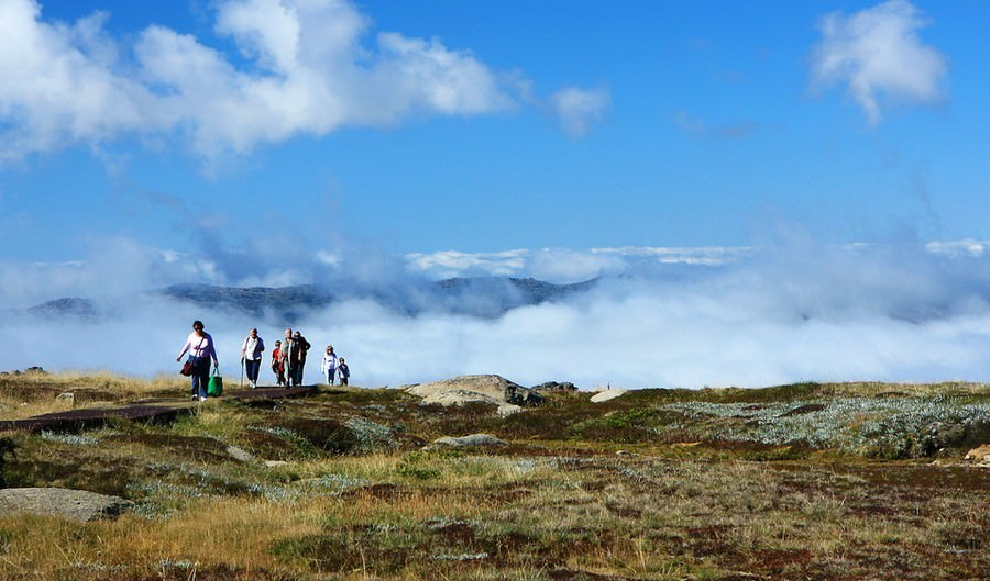 Top 10 epic walks and hikes in Australia Snowy Mountains New South Wales