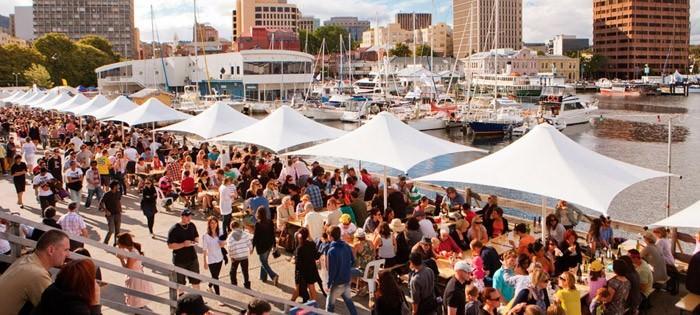 Hobart Taste Festival