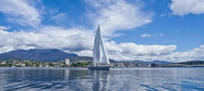 Hobart Yacht Race