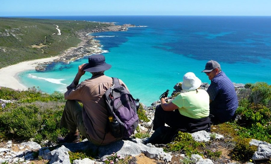 Top 10 epic walks and hikes in Australia Cape to Cape Track Western Australia