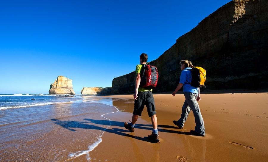 Top 10 epic walks and hikes in Australia Twelve Apostles Walking Track Victoria