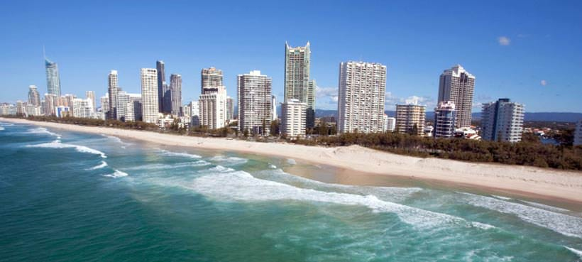 When to visit the Gold Coast