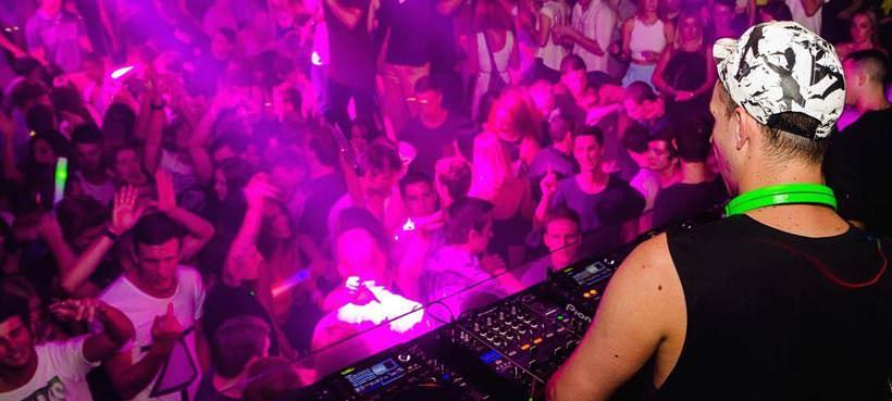 Gold Coast Nightclubs