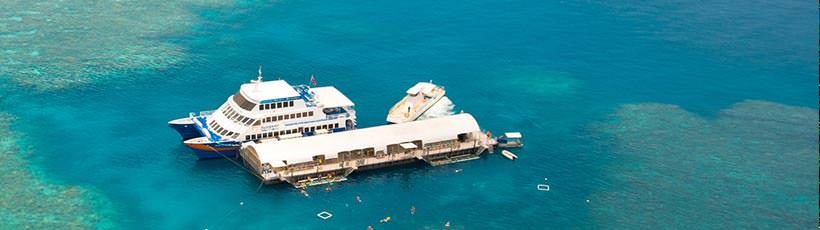 Outer Reef Cruises
