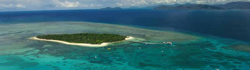 Green Island QLD