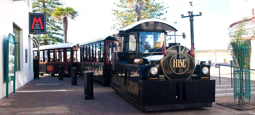 Hawkes Bay Express