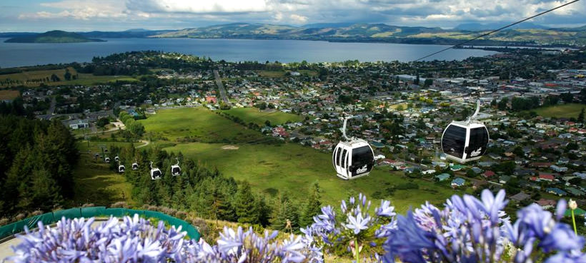 The Top 10 Things To Do In Rotorua New Zealand Experience Oz Nz