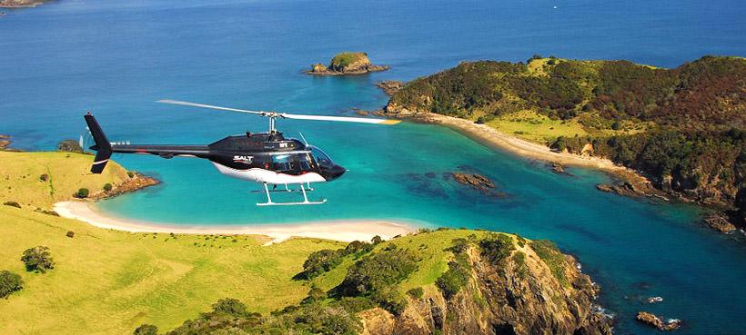 Bay of Islands Scenic Flights