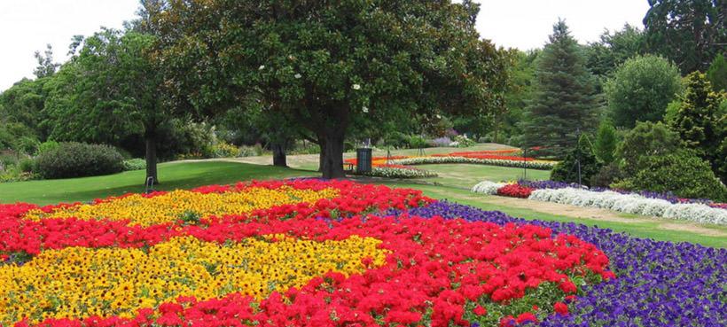 Marlborough Pollard Park