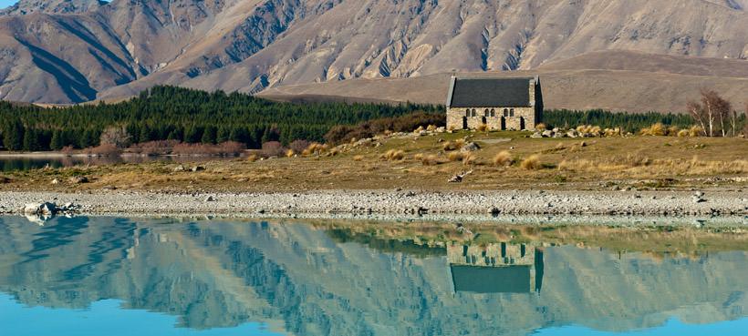 Church of the Good Shepherd New Zealand