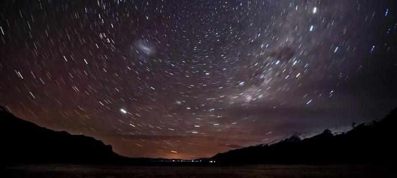 Aoraki Mt Cook Stargazing