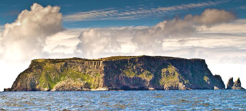 Tasman Island Tasmania 10 places in Australia you haven't heard of