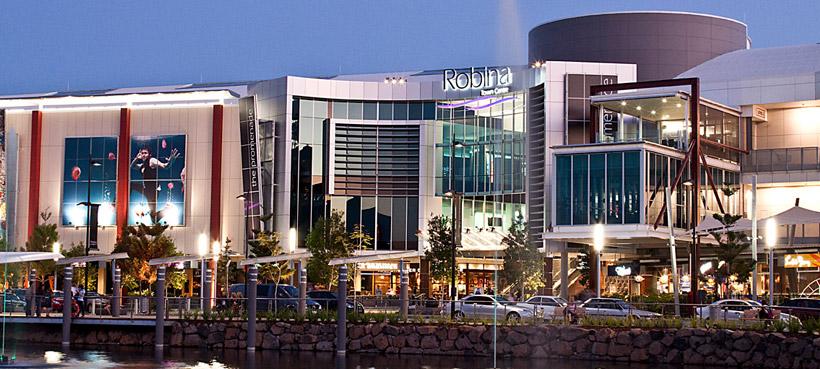 Gold Coast Shopping