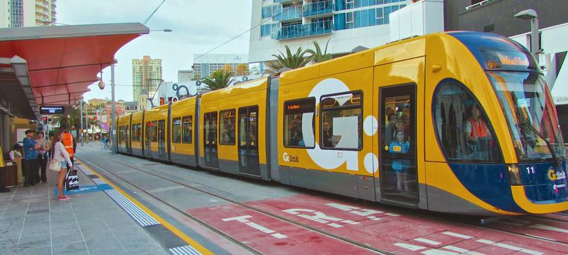 Gold Coast Transport