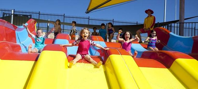 Wet 'n' Wild with Kids