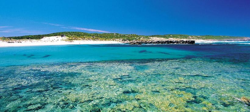 Kangaroo Island in June