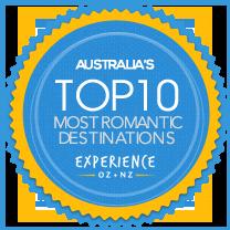 Australia's 10 Most Romantic Destinations