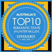 Australia's Most Romantic Accommodation