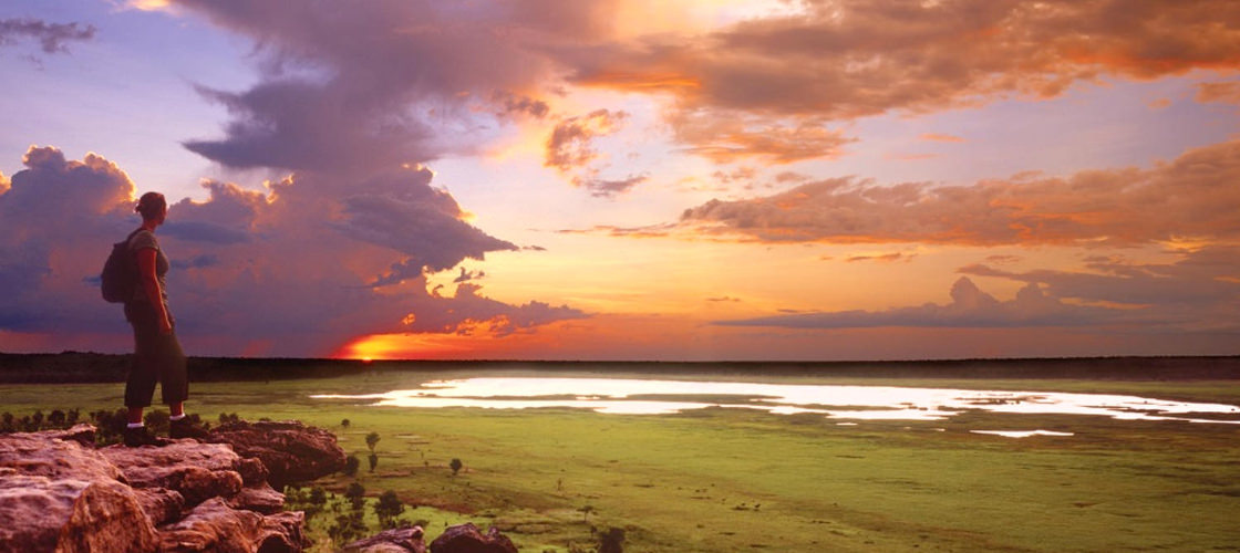 Top 10 Australian Sunsets Kakadu Northern Territory