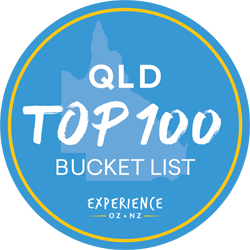 QLD Bucket List