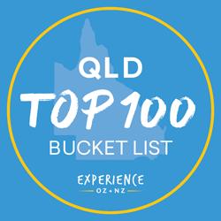 QLD Bucket List