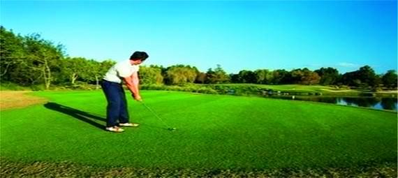 Give a Lakelands Golf Course Gold Coast gift vouchers