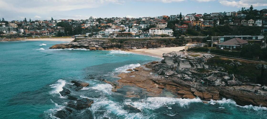 Sydney Beaches Tour