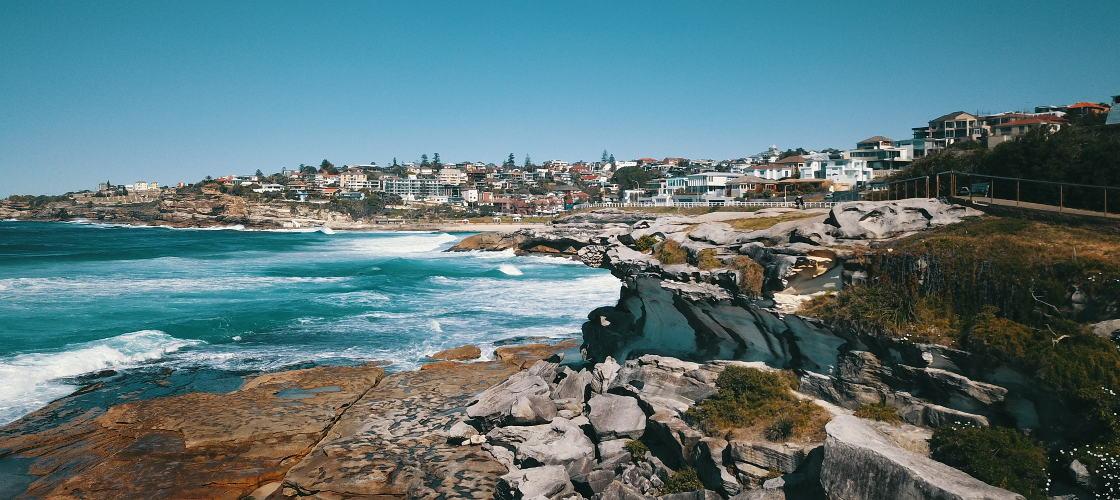 Sydney Coastal Tours