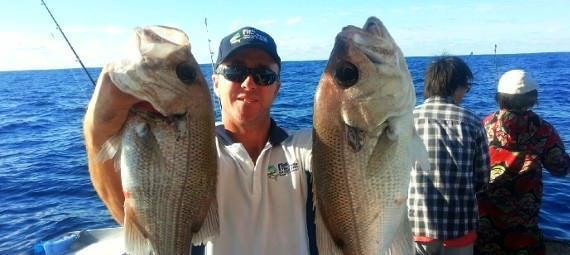 Book Gold Coast Fishing Charters