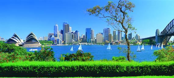 Sydney Highlights Cruise