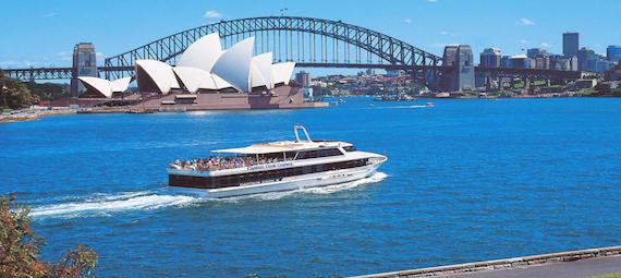 Sydney Harbour Highlights