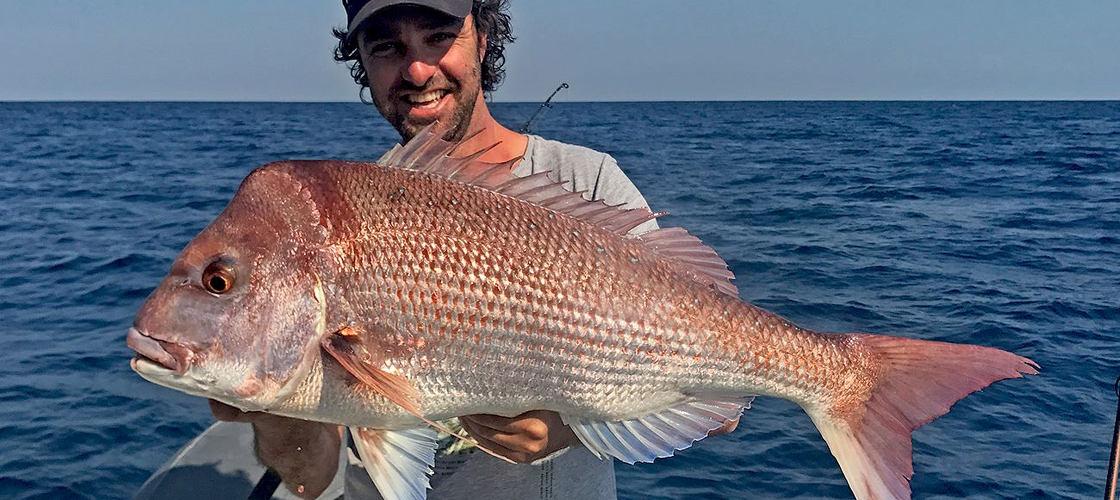 Fishing Offshore Noosa