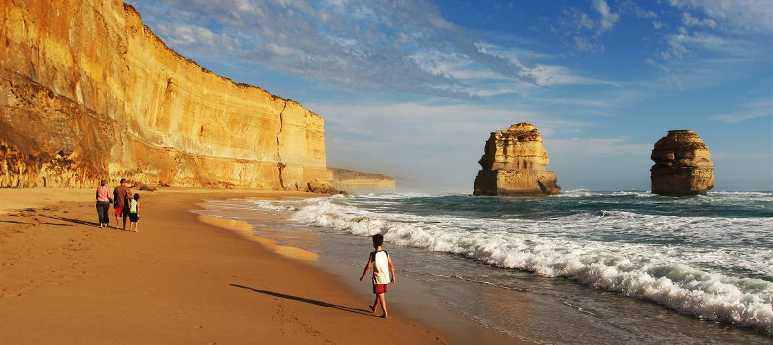 Otway Discovery Tours Great Ocean Road Tour